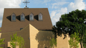outdoor picture of st mary's alexanrdia minnesota