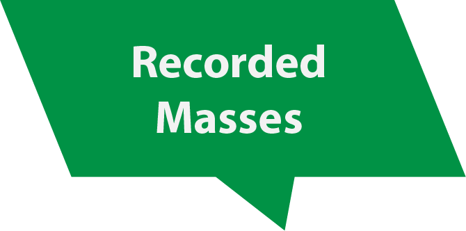 RecordedMass