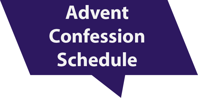AdventConfessionSchedule